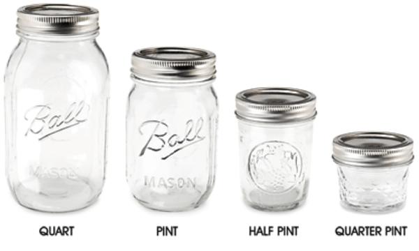 Canning-Ball-Jars