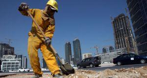 Qatar : des esclaves morts sur les chantiers de la Coupe du monde 2022