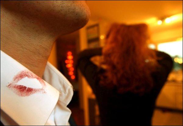 Sexe : les coups d'un soir seraient propices à la dépression