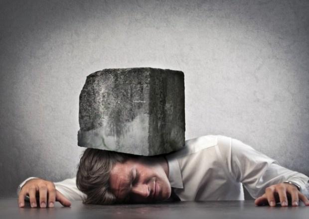 Numéro 7 : Vous serez moins stressé…