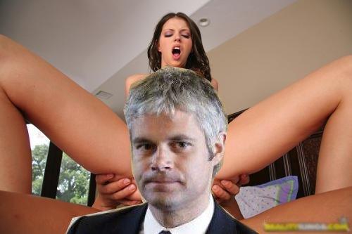 Le député Laurent Wauquiez regarde YouPorn «comme tout le monde»