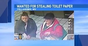 Deux femmes recherchées par la police pour avoir volé du papier toilette dans un McDonald's