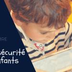 En octobre, on parle de cybersécurité aux enfants!