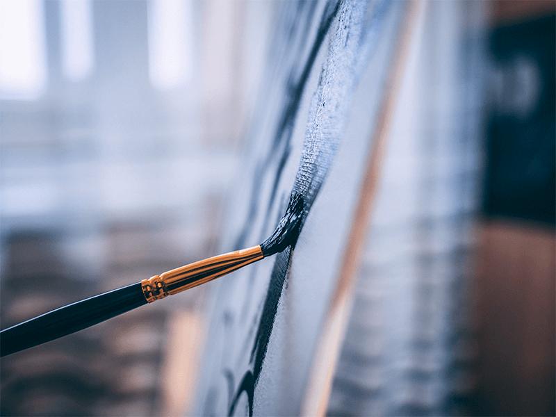 5 tips om jouw schilderijen te verbeteren