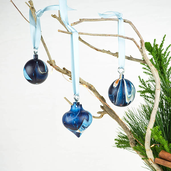 Wood Christmas ornament 10 – 11 – 12