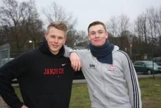 Janosch Bieck, Niels Michaelis.JPG