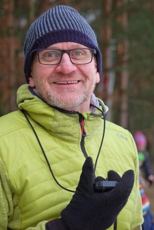 Bernd Bredehöft, Veranstalter