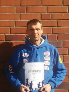 Marco Miltzlaff Landesmeister Marathon der M45