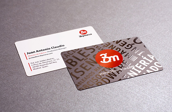 Superb Examples of Fresh and Bright Business Card Designs