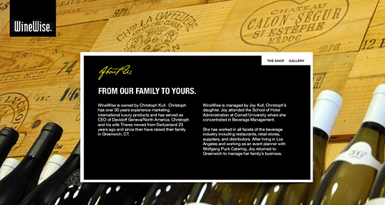 Ideal Showcase of Rich and Beautiful Website Designs