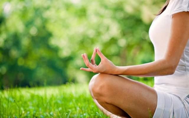 йога упражнения LAVA България