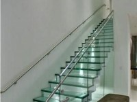 GLASS STAIRCASE  Lava Constructions