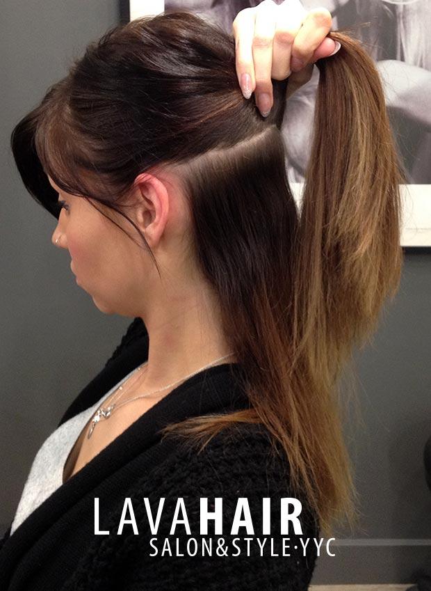 Holley Hair Curl 1