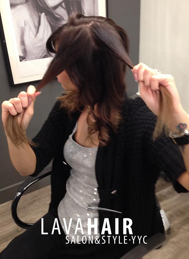 Holley Hair Curl 7