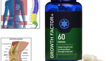 Growth Factor Plus in South Africa Review