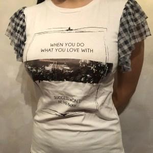 T-shirt NAMA