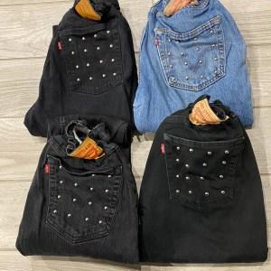 Jeans Levi's TASCA