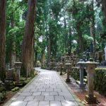 MONTE KOYA – Il santuario più affascinante del Giappone