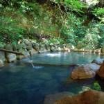 ONSEN A KYUSHU – Il paesino termale di Minamioguni