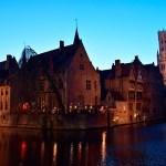 BRUGES – L'incantevole bomboniera del Belgio