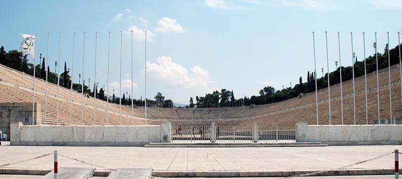 Stadio Pentelico