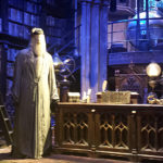HARRY POTTER – Visita al Warner Bros Studio London