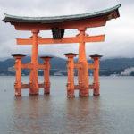 ISOLA DI MIYAJIMA – Il Santuario di Itsukushima