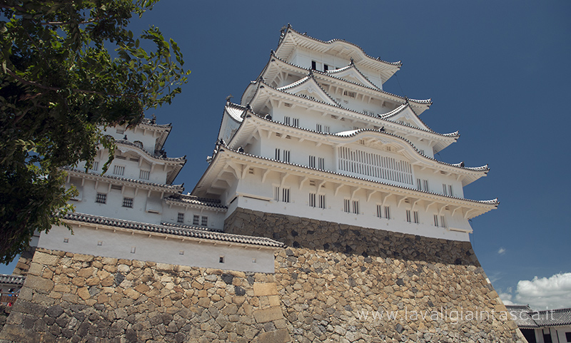 Castello di Himeji