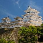 CASTELLO DI HIMEJI – La fortezza dei Samurai