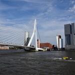 ROTTERDAM – Design moderno nella città con il più grande porto d'Europa