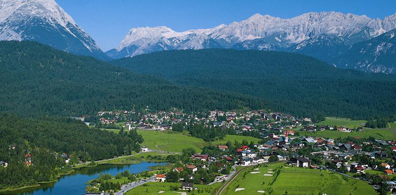 Seefeld la calda atmosfera del tirolo austriaco for Gerani tirolesi