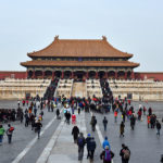 LA CITTA' PROIBITA – La magnificenza delle grandi dinastie cinesi