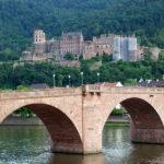 CASTELLO DI HEIDELBERG – Il grande castello rinascimentale