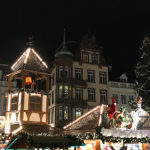 MERCATINO DI NATALE DI TREVIRI – Atmosfera natalizia con personaggi animati, luci e campane