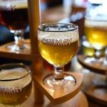 BIRRA TRAPPISTA CHIMAY – Degustazione di un'autentica Birra Trappista belga
