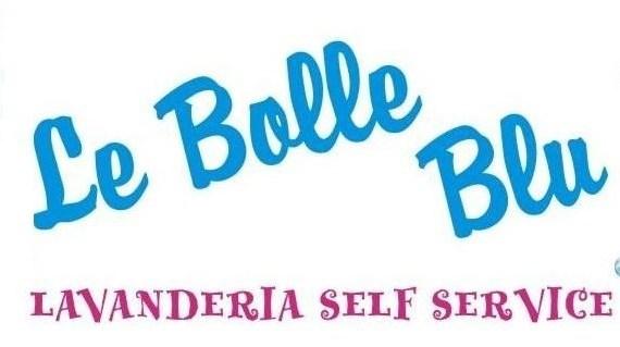 On Line Il Nuovo Sito Della Lavanderia Le Bolle Blu Le Bolle Blu
