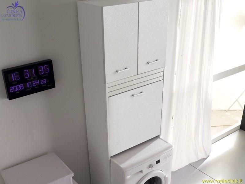 mobile con alloggio lavatrice Brava 1 vendita on line Colavene