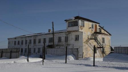 El museo Perm-36 está en el único Gulag que conserva los edificios originales. Recibe unos 40.000 visitantes al año