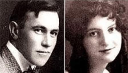 Los abuelos de Ed Kemper