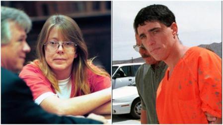 Glenda Jean y Dennis Yancy, cómplices de David Parker Ray