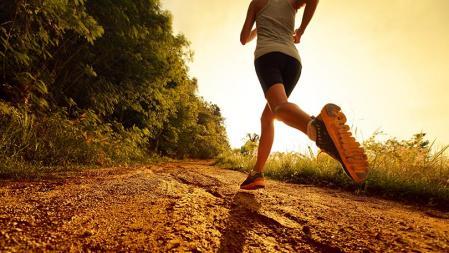 Hacer ejercicio es un clásico entre los propósitos de principio de año, pero es muy beneficioso para la salud