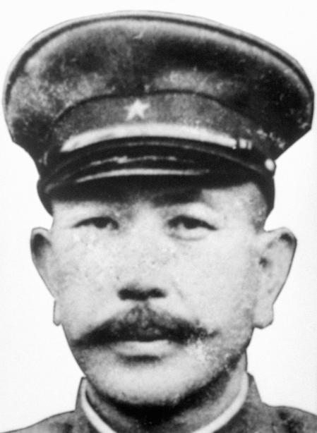 Lt. General Shiro Ishii, commander and founder of the Japanese covert biological and chemical warfare research and development unit, Unit 731. (Photo by PA Images via Getty Images)