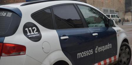 Los Mossos d'Esquadra investigan el tiroteo que ha dejado a cinco personas heridas en Sabadell