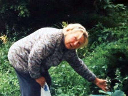 Valentina Ulanova, última víctima de Tamara Samsonova