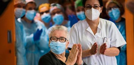 El principio del fin de la pandemia del coronavirus