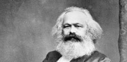Marx, padre ideológico del comunismo