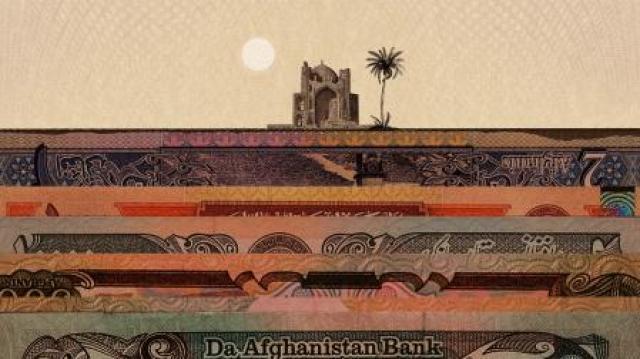 Las sanciones globales y el fin de las ayudas acercarán Afganistán a China