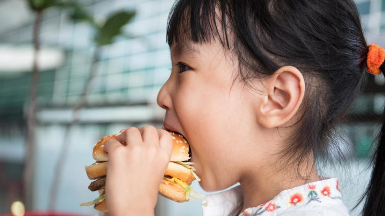 Una buena nutrición, la clave de la salud y el bienestar
