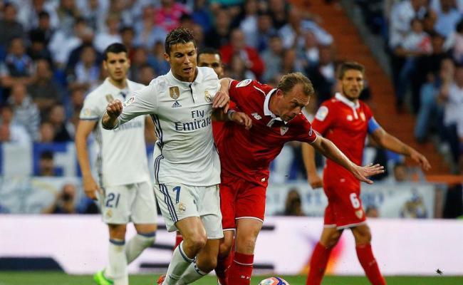 Real Madrid Vs Sevilla Resultado Y Resumen Del Partido