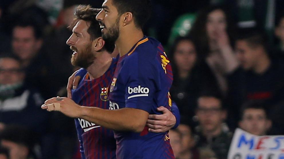 Resultat d'imatges de betis barcelona 2018